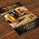 Restaurant Menu Vol 35 - GraphicRiver Item for Sale