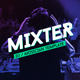 Mixter - Ultimate DJ / Producer / Musician / Band Website Muse Template - ThemeForest Item for Sale