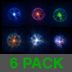 Energy Orb 6 Pack - VideoHive Item for Sale