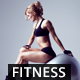 Fitness Gym Email Template - GraphicRiver Item for Sale