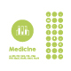 Medicine simple icons - GraphicRiver Item for Sale