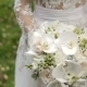 Beautiful Bride Holding Her Bouquet - VideoHive Item for Sale