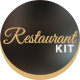 Restaurant Presentation Kit - VideoHive Item for Sale