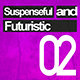 Suspenseful and Futuristic 02