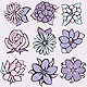 Flowers - GraphicRiver Item for Sale