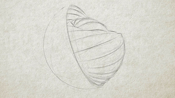 Pencil Sketch - Logo Reveal By Noise4D | VideoHive