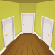 House Hallway - GraphicRiver Item for Sale