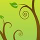 swirl tree - GraphicRiver Item for Sale
