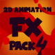 2D Animation Fx Pack 4 - VideoHive Item for Sale