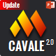 Cavale - Multipurpose Powerpoint Template - GraphicRiver Item for Sale