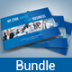 Corporate Brochures Bundle - GraphicRiver Item for Sale