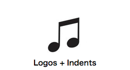 Logos + Idents