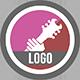 Drumstep Metal Logo