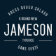 Jameson Sans-Serif - GraphicRiver Item for Sale