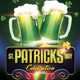 St. Patricks Day Celebration - GraphicRiver Item for Sale