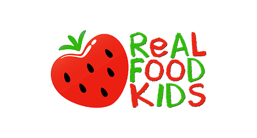 REAL FOOD KIDS