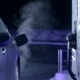 Car On a Refuelling Station. - VideoHive Item for Sale