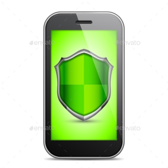Mobile Security Concept - Communications Technology