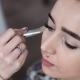 A Cute Model Gets Makeup Put On Before Her Shoot - VideoHive Item for Sale