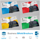 Business Bifold Brochure Template - GraphicRiver Item for Sale