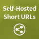 Self Hosted Short URLs - Add-on for Easy Social Share Buttons - CodeCanyon Item for Sale