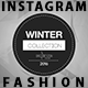Instagram Fashion Promo - VideoHive Item for Sale
