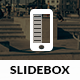 Slidebox | Sidebar Menu for Mobiles & Tablets