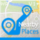Nearby Places WordPress Plugin