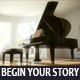 Begin Your Story - VideoHive Item for Sale