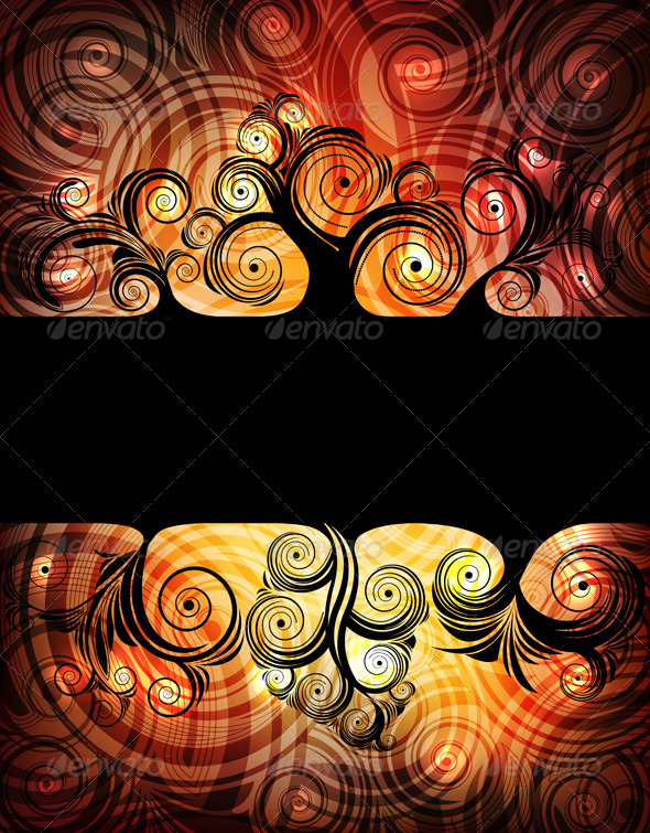 Creative background - Backgrounds Decorative
