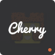 Cherry - Cafe & Restaurant WordPress Theme Nulled