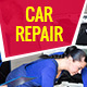 GWD | Car Repair & Service HTML5 Banners - 07 Sizes