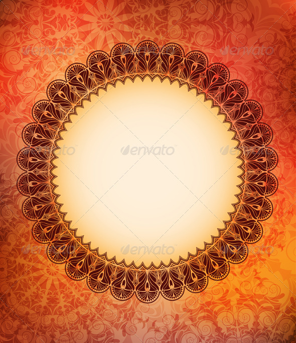 Creative banner - Backgrounds Decorative