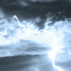 Heavy Lightning Storm - VideoHive Item for Sale
