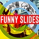 Funny Slides - VideoHive Item for Sale