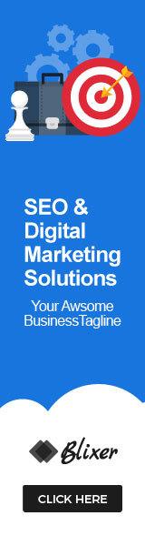 Digital Marketing - HTML5 ad banners
