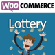 WooCommerce Lottery - WordPress Prizes and Lotteries - CodeCanyon Item for Sale