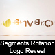 Segments Rotation Logo Reveal - VideoHive Item for Sale