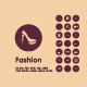Fashion simple icons - GraphicRiver Item for Sale