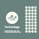 Technology simple icons - GraphicRiver Item for Sale