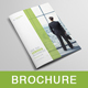 Portrait Brochure Templates - GraphicRiver Item for Sale