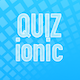 Quizionic - A Quiz App Template for Ionic Framework with SQLite database. - CodeCanyon Item for Sale