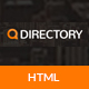 Directory Multi Purpose Html Template - ThemeForest Item for Sale