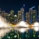Dubai Night Show Fountain - VideoHive Item for Sale