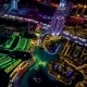Best Night View Ddubai Fountain Show - VideoHive Item for Sale