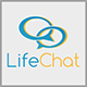 Life Chat - GraphicRiver Item for Sale