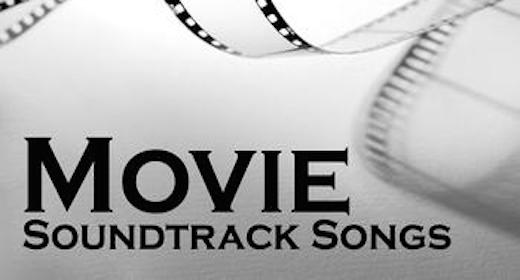 Movie Soundtrack Songs
