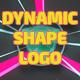 Dynamic Shape Logo Reveal - VideoHive Item for Sale