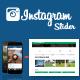 Instagram Slider - CodeCanyon Item for Sale
