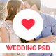 Wedster - Wedding Page for Wedding Ceremony  - ThemeForest Item for Sale